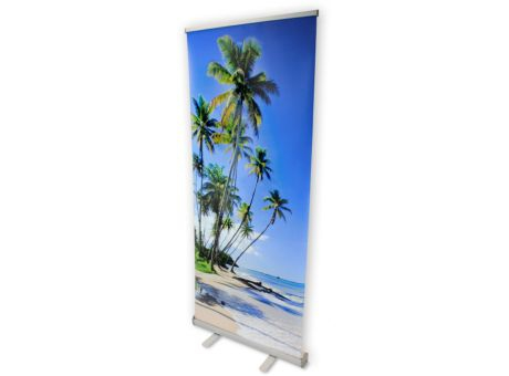 Deonet Roll-Up 100x200cm Excellent