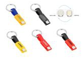 SMTER Colibri 2in1 Multi Colour Notfall Ladekabel