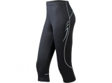 Ladies' Running 3/4 Tights-¾  Lauftights