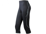Men's Running 3/4 Tights-¾  Lauftights