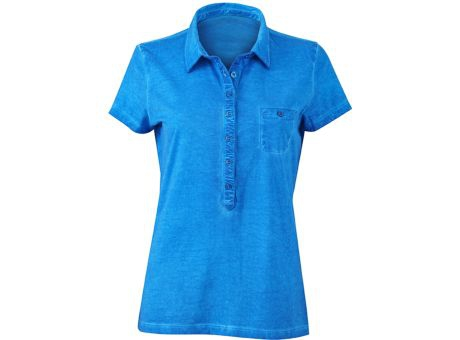 Ladies' Gipsy Polo-Trendiges Polo in modischem Look