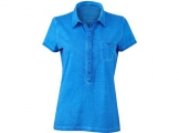 Ladies' Gipsy Polo - Trendiges Polo in modischem Look