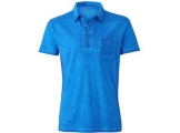 Men's Gipsy Polo - Trendiges Polo in modischem Look