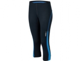 Ladies' Running Tights 3/4-3/4 Lauftights
