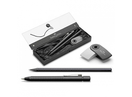 Faber Castell BLACK EDITION