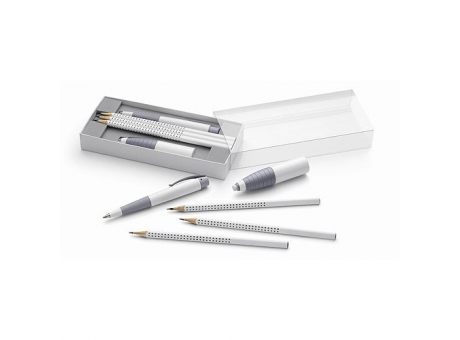 Faber Castell WHITE EDITION