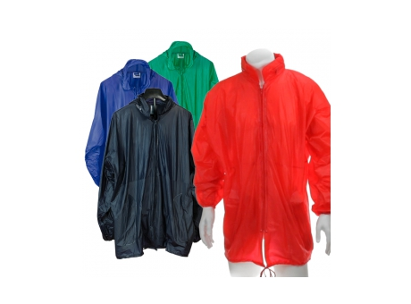 Impermeable Tips