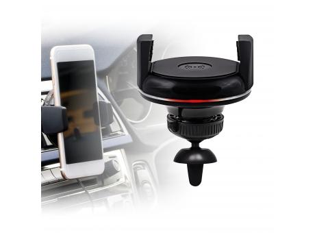Wireless Car Charger asl Werbemittel mit logo versehen